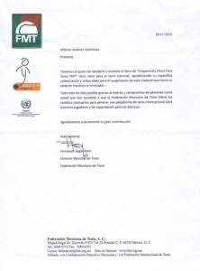 Read more about the article FMT Letter