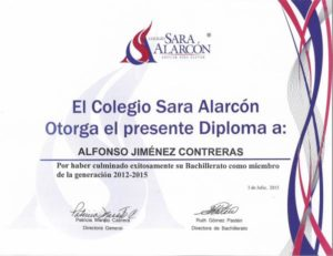 Read more about the article Prom Diploma '15