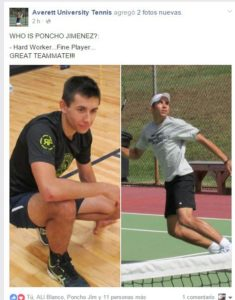 Read more about the article AU Tennis