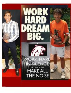 Read more about the article HARD WORK PAYS