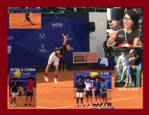 Read more about the article ITF JUNIOR G1A