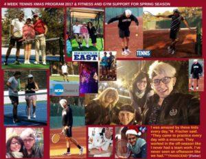 Read more about the article Tennis Program CDMX